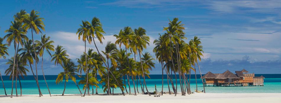 马尔代夫吉利兰卡岛6天4晚自由行(香港转机 4水 快艇上岛)(马累/原住