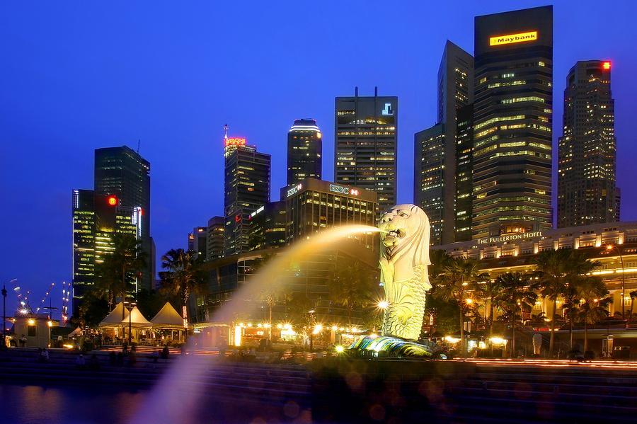 05-22星期三 出發,泰國+新加坡+馬來西亞9晚10日(港龍轉機,全程升級3晚國際5星酒店,馬段國5帝豪加持)