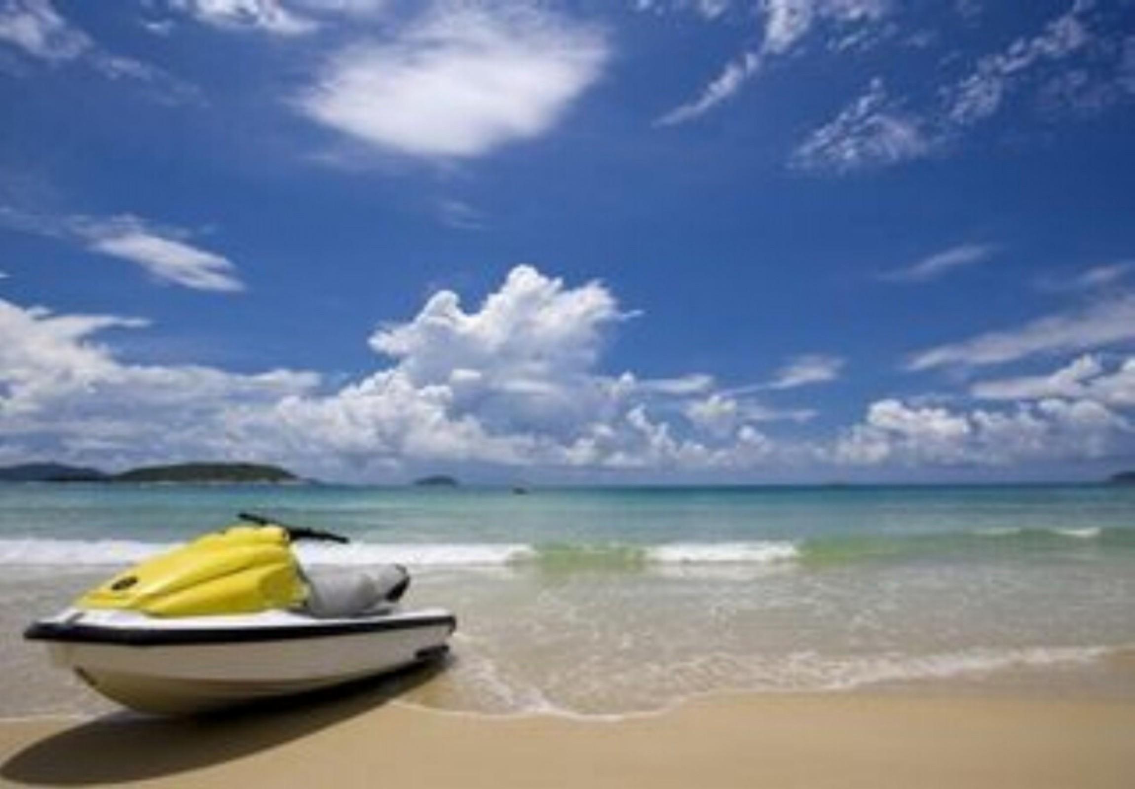 【暑期】【纯净】海南三亚 分界洲岛 热带天堂纯净特价4晚5日游(全程