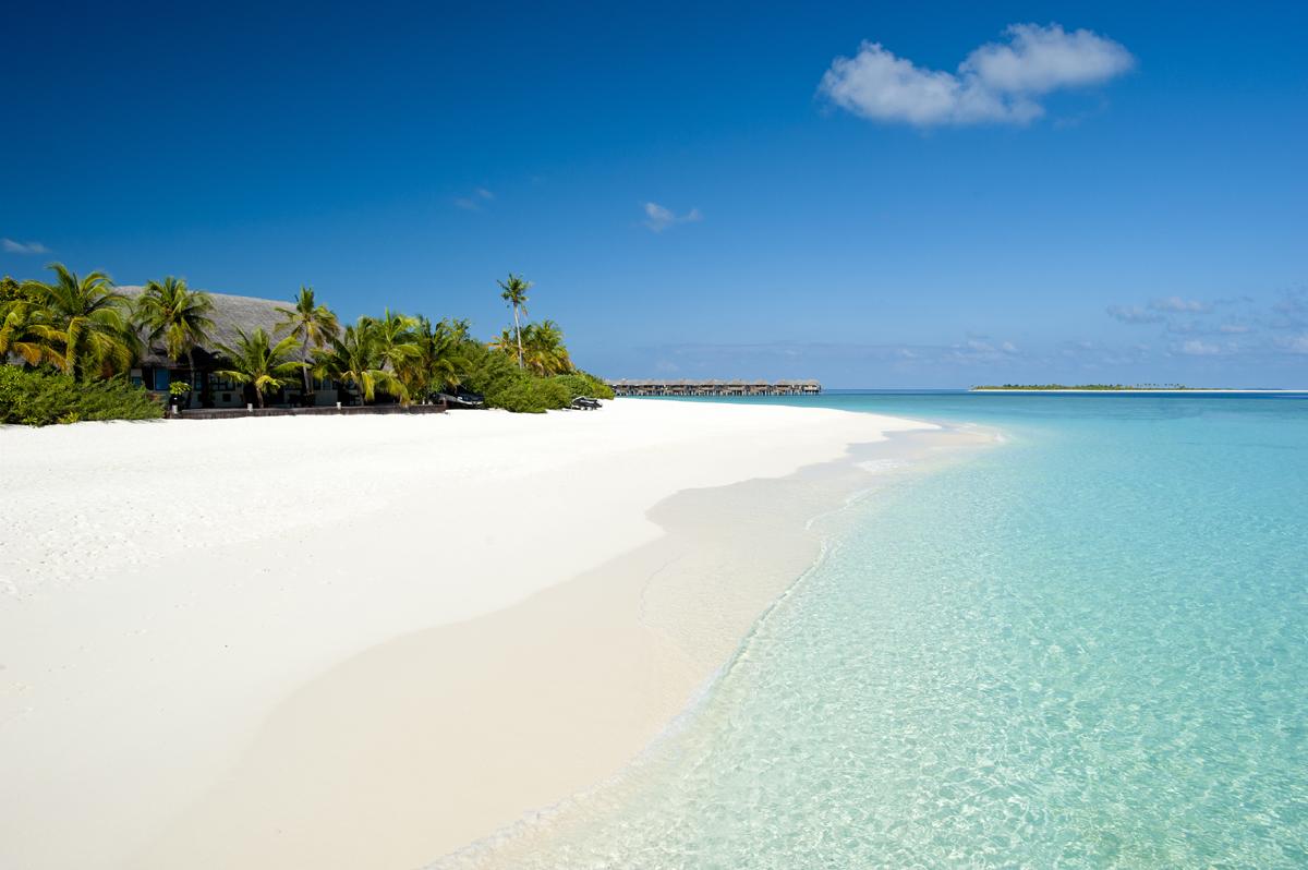 泰国 普吉岛 芽庄 巴厘岛    印度洋上的绿洲花园,四周被细软白沙环绕