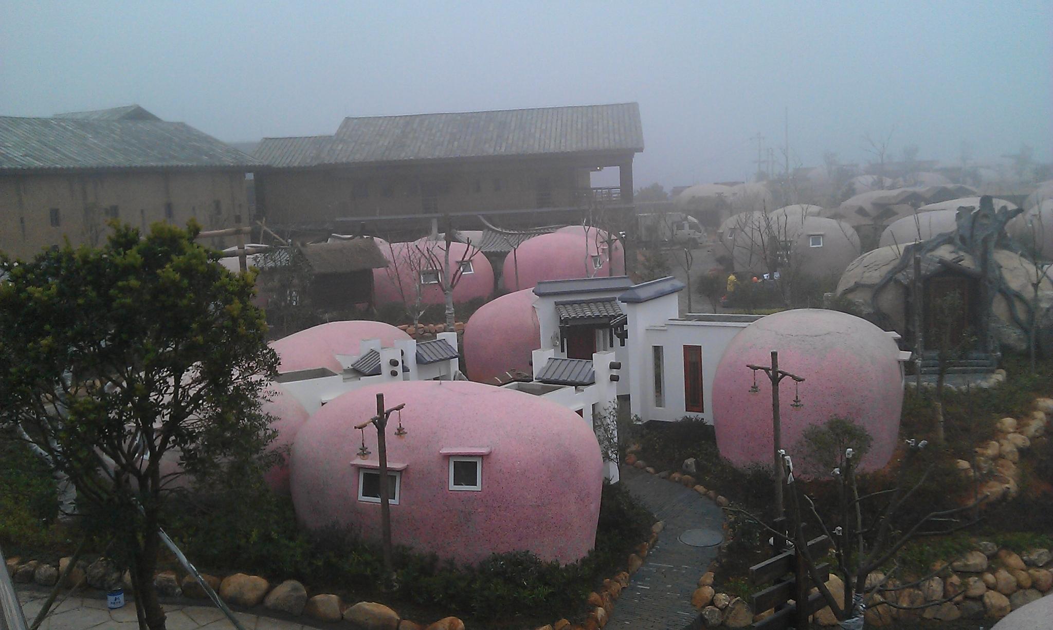 福州云顶 三坊七巷双动往返3日游