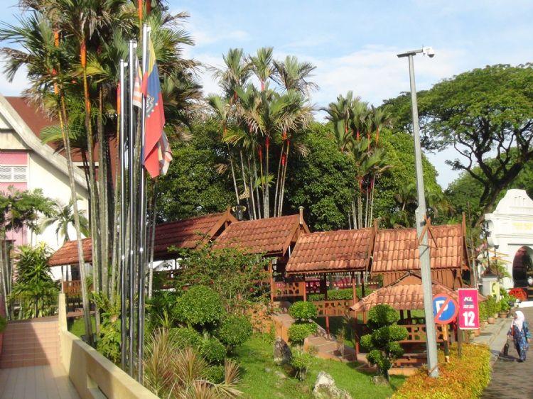 8月暑期新加坡 马来西亚4晚6日游含签证无自费 新加坡名胜世界 马来高清图片