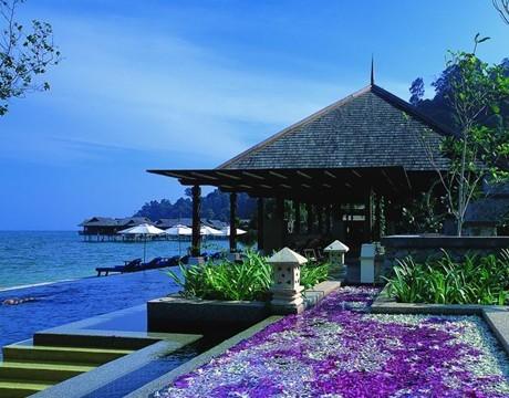 巴厘岛4晚6日(mu直飞,2晚海边五星 2晚独栋别墅,蓝梦岛一日游,阿雅娜