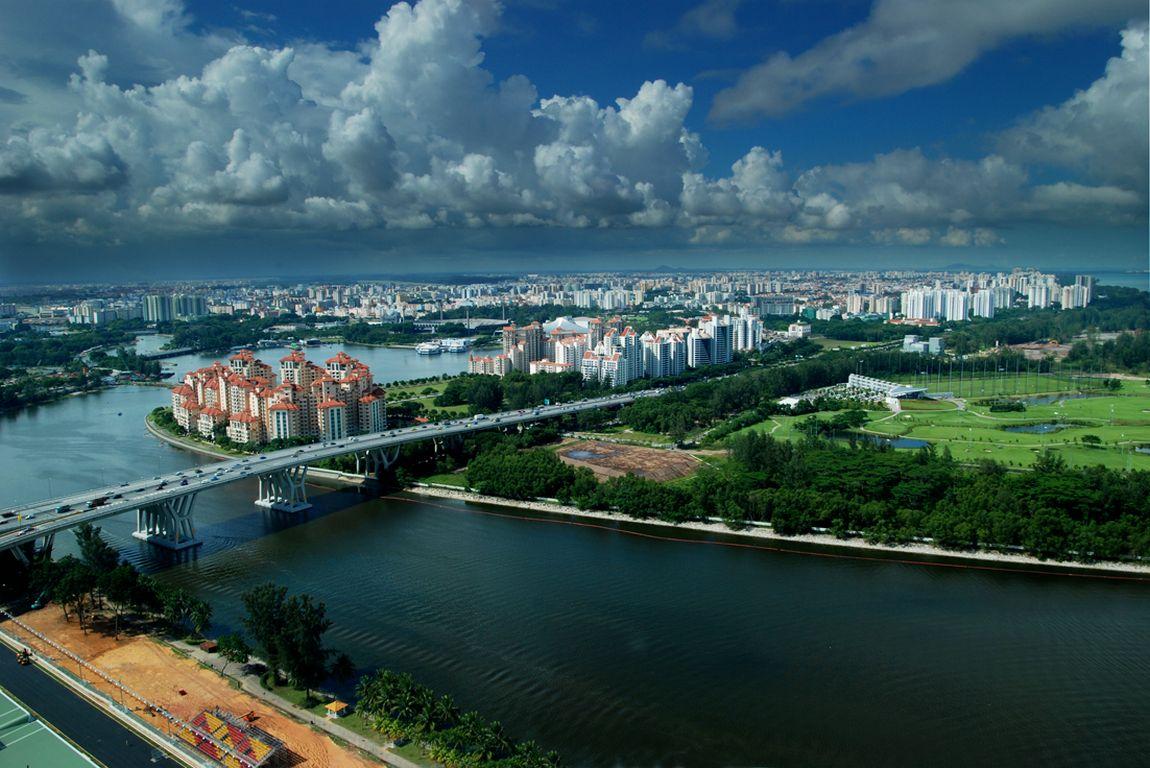 新加坡 马来西亚4晚6日游 新加坡航空,全程希尔顿,高餐标,圣淘沙 高清图片