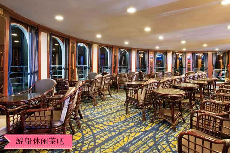 【美维系列-凯莎号】超五星阳台房长江三峡重庆纯玩超值体验 动卧六
