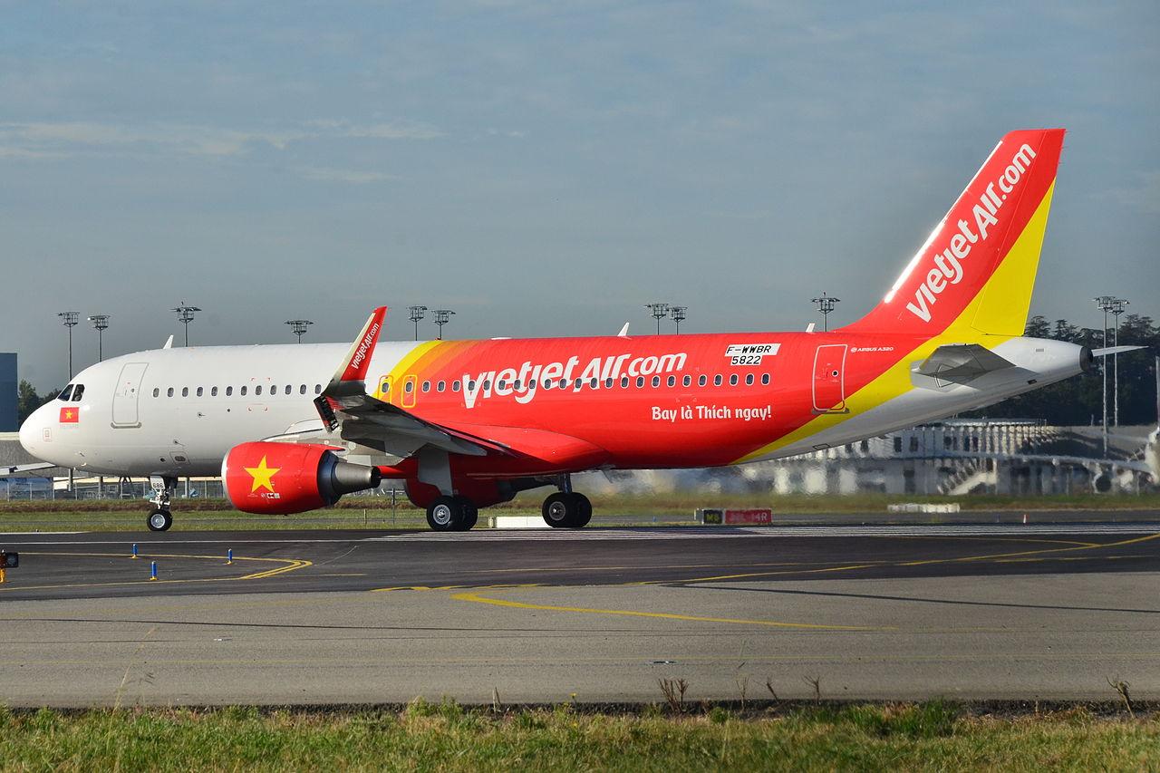 上海去芽庄飞机
