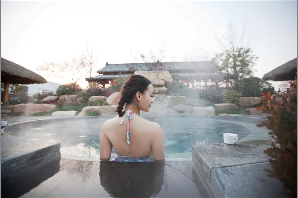 【温泉度假】千岛湖梅地亚君澜度假酒店+建德新安江