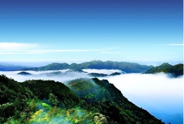 景区位于全国著名的5a级风景名胜区井冈山南大门