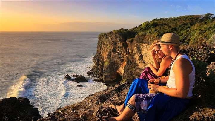 暑期】巴厘岛蓝梦岛 kuta海滩精品5晚6日游(宁波sj直飞,蓝梦岛一日游
