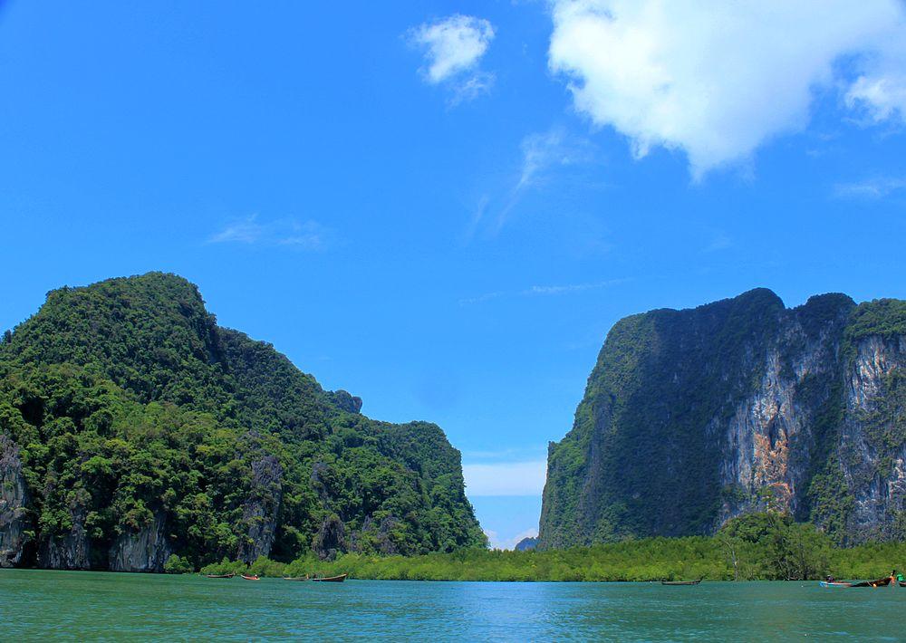 resort and spa phuket(普吉岛素帕莱度假村)或同级五星