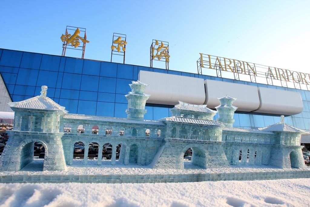 【纯玩团/铁定开班/上海出港】哈尔滨,亚布力,童话雪乡双飞六日游