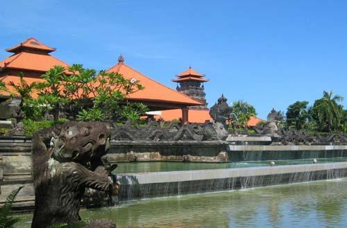 【奇幻3d美术馆】(约45分钟) 巴厘岛3d美术馆通过三维空间错觉技术