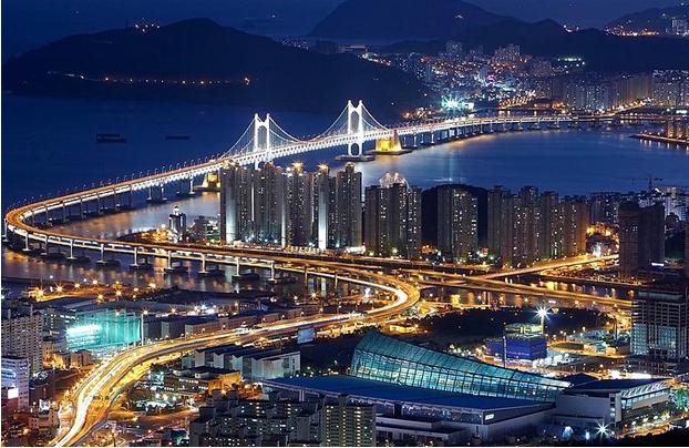 """14皇家加勒比""""海洋水手号""""上海-济州-釜山"""