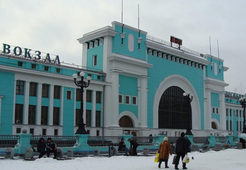 北京出发乘飞机去莫斯科+圣彼得堡+新西伯利亚6晚8
