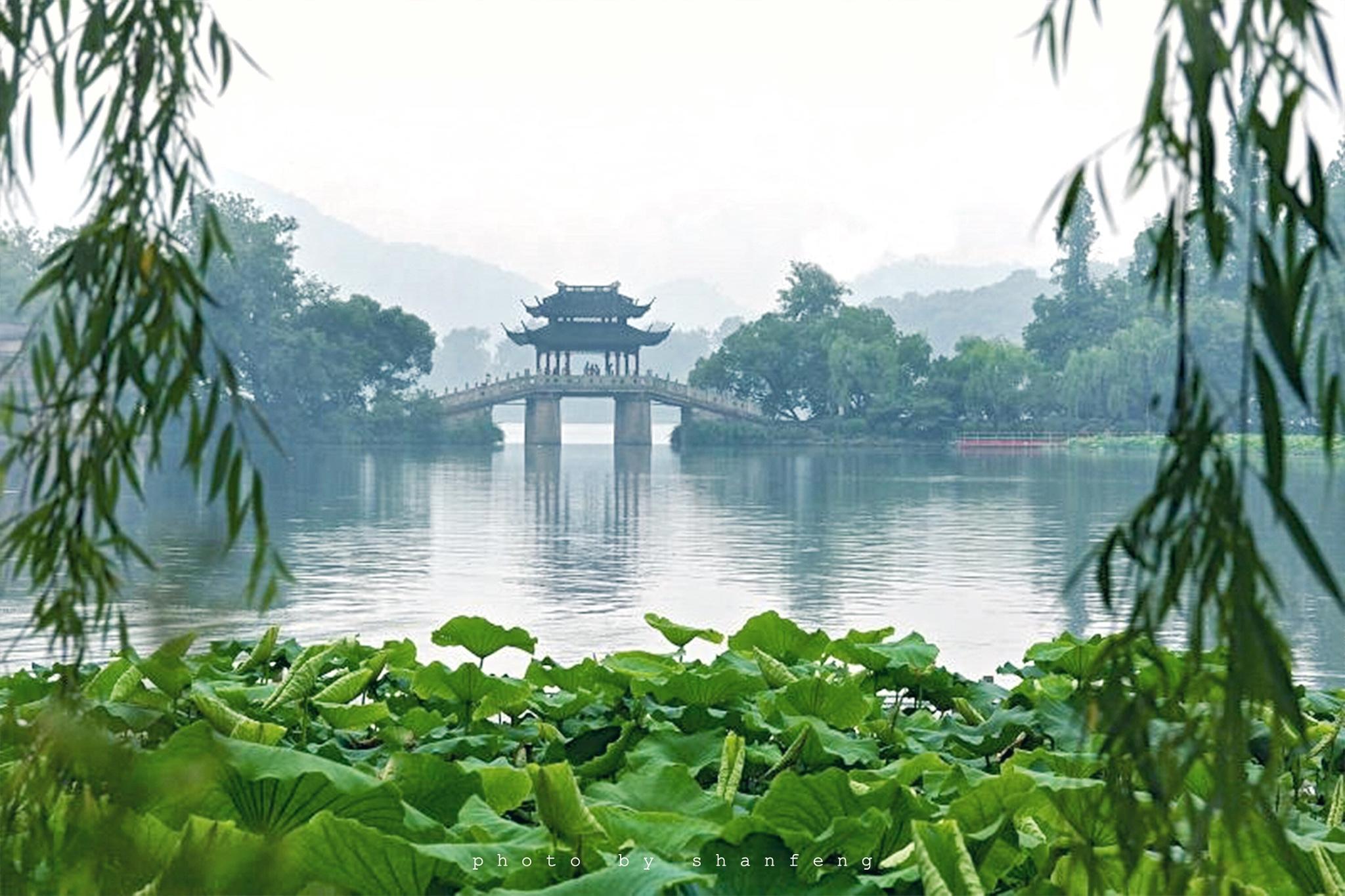【暑期】杭州西湖游船,雷峰塔,千岛湖(桂花岛),乌镇2晚3日跟团游(特惠