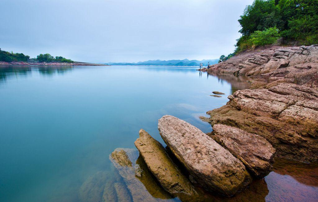 上海出发千岛湖森林氧吧纯玩2日游(可选行程:千岛湖中心湖或骑行或水