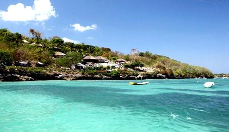产品推荐理由 巴厘岛3晚梦幻海滩酒店或同级酒店 + 1晚蓝梦岛海边别墅