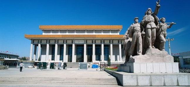 人民大会堂建筑平面图