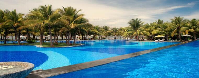 越南富国岛珍珠酒店
