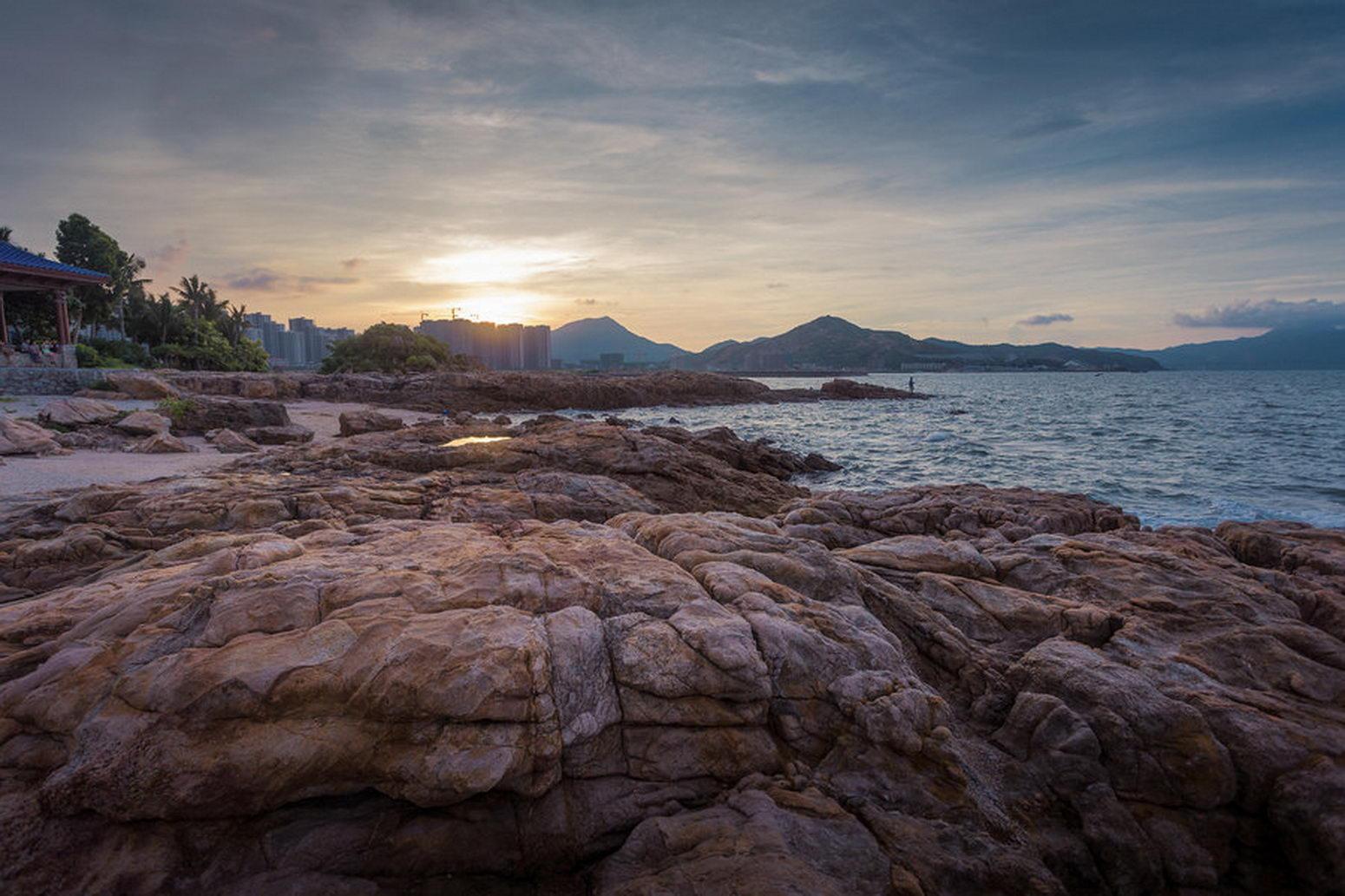 【暑期】广州长隆野生动物园,海陵岛,大角湾,赤坎古镇双飞4晚5日游