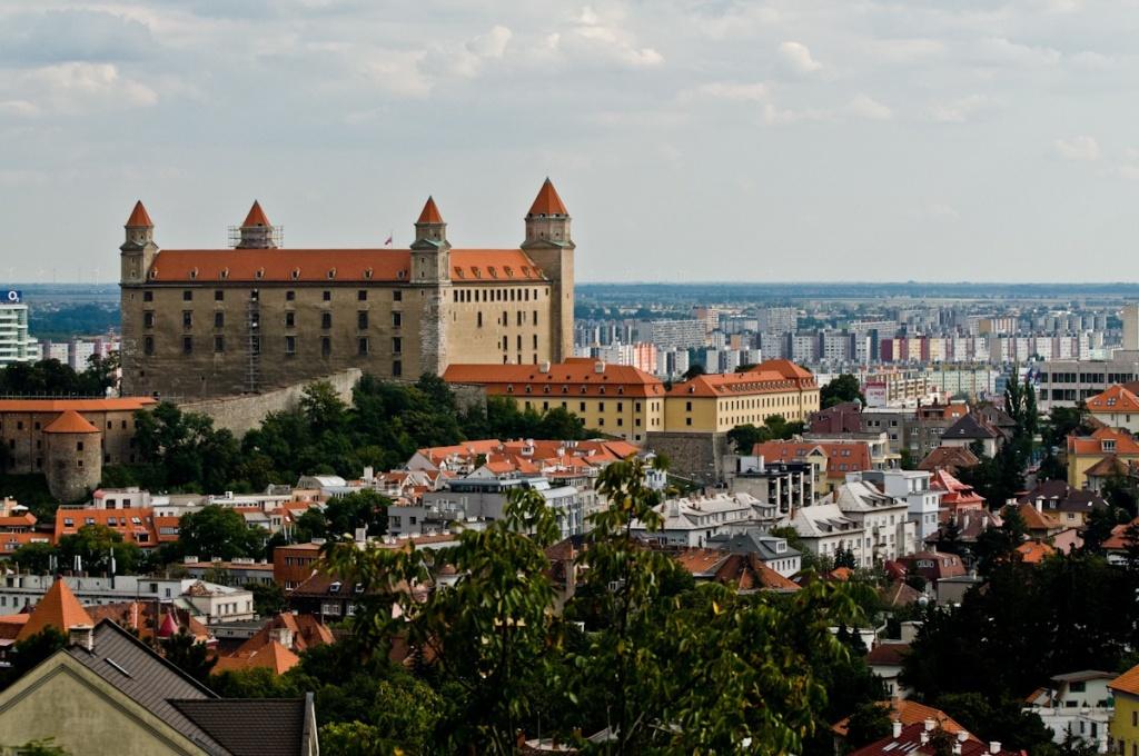 东欧六国(克罗地亚/斯洛伐克/奥地利/匈牙利/捷克/德国)9晚11日游图片