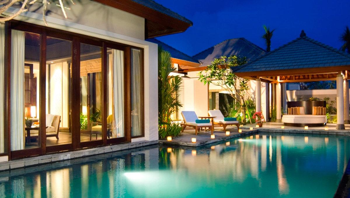 巴厘岛4晚5日自由行(豪华5星sq航空,4晚巴厘岛奢华五星悦榕庄度假酒店