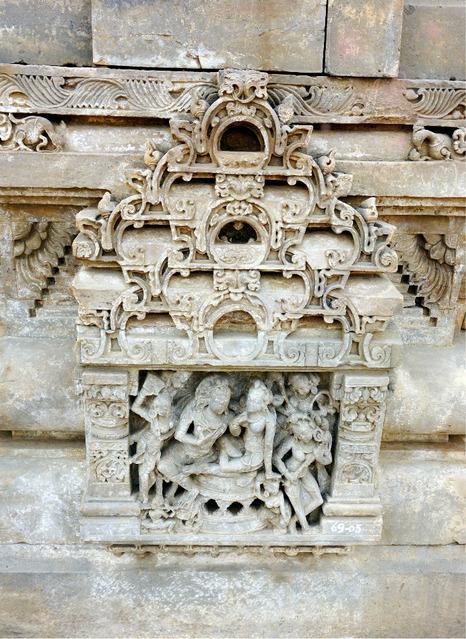 玛塔女神庙