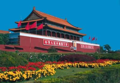 北京故宫,天安门广场,八达岭长城,颐和园,恭王府,天津