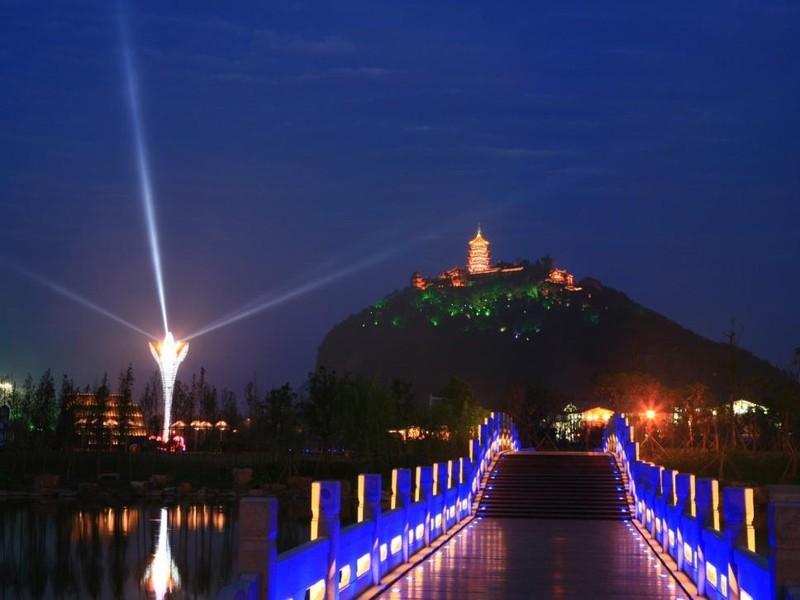 南通狼山,滨江公园,吕四港海鲜市场1晚2日跟团游