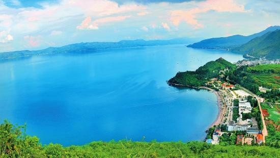 泰国 普吉岛 芽庄 巴厘岛