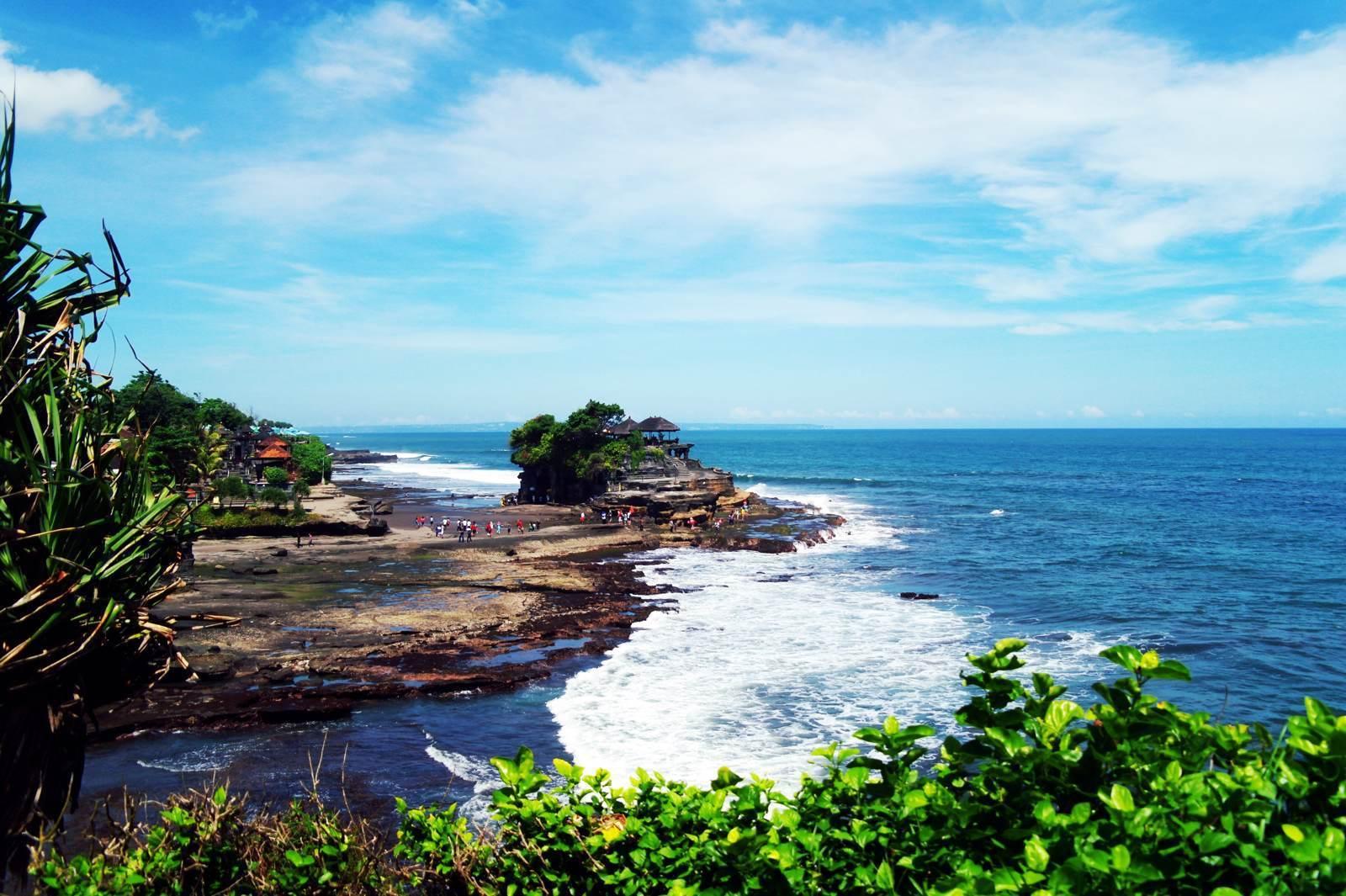 【春节】巴厘岛4晚5日至尊游(ga直航,游览蓝梦岛+贝尼达岛,海景下午