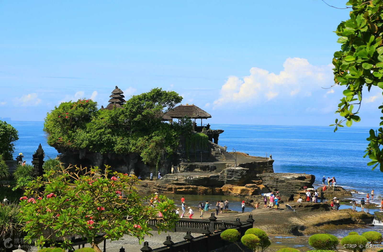 【ga直航】巴厘岛-双岛至尊4晚5日游(游览蓝梦岛 贝尼