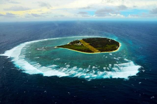 【畅收】澳洲大堡礁9晚12天(纯玩 私人飞机往返大堡礁