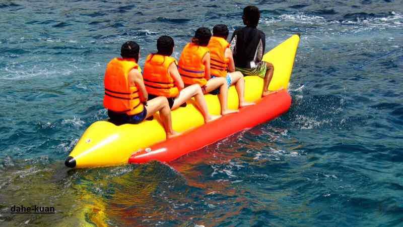 巴厘岛 蓝梦岛4晚5日游(ga/hx直飞,全程海边国五酒店