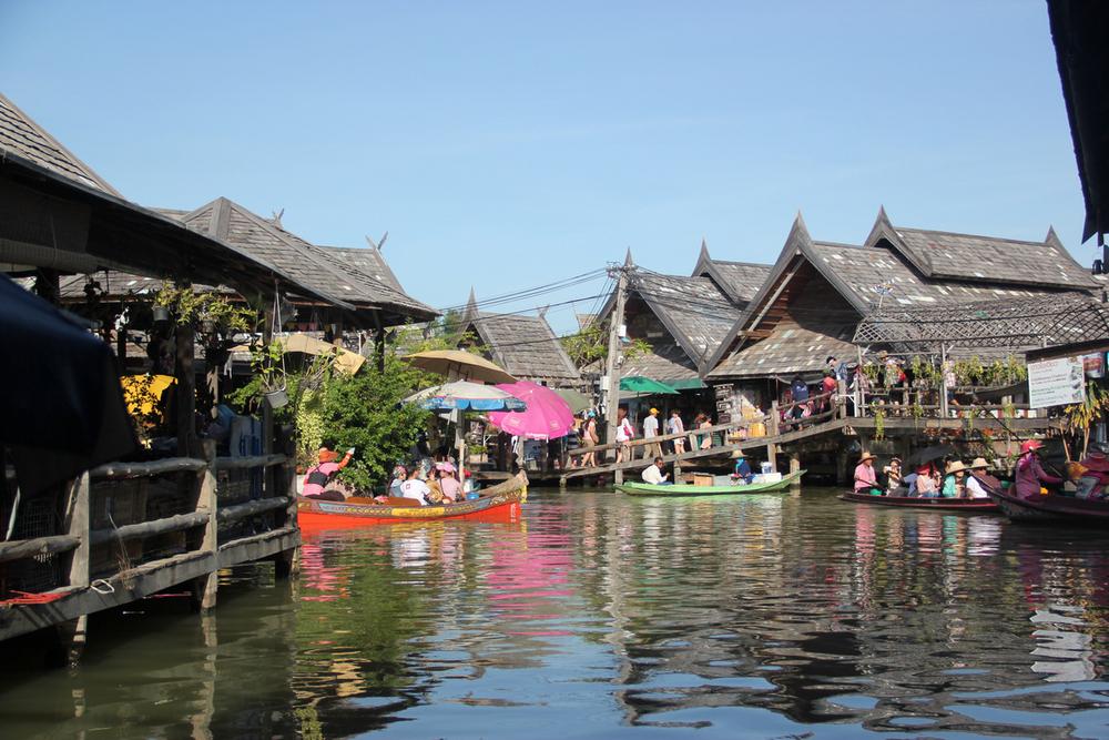 泰国曼谷 芭提雅 沙美岛5晚6日游(zh直飞,2晚芭提雅当地5星180度海景
