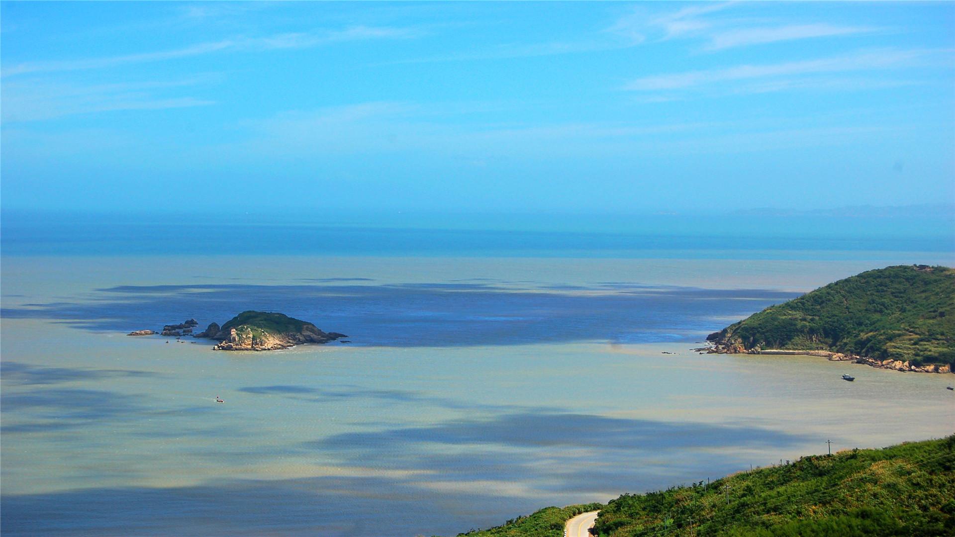舟山,蓬莱仙岛,朱家尖,溪口斑竹漂流3日游