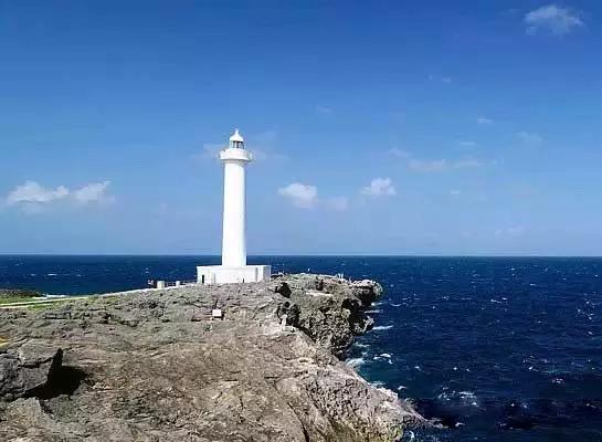 盛世公主 量子号 喜悦号  【古宇利岛】位于冲绳本岛的北部,绕岛一周