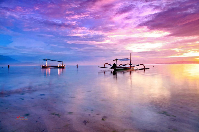 巴厘岛 蓝梦岛4晚6日(cz直飞,全程海边网评四星,网红秋千,鸟巢拍照,本