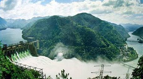 【暑期】临安大明山,龙井峡激情皮筏漂流,浙西大龙湾2日游