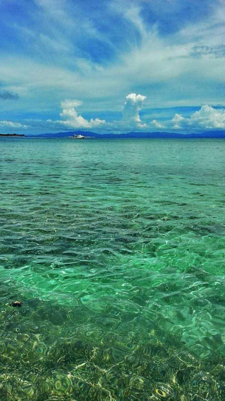 泰国 普吉岛 芽庄 巴厘岛  早餐后于香格里拉度假村码头或丝绸酒店