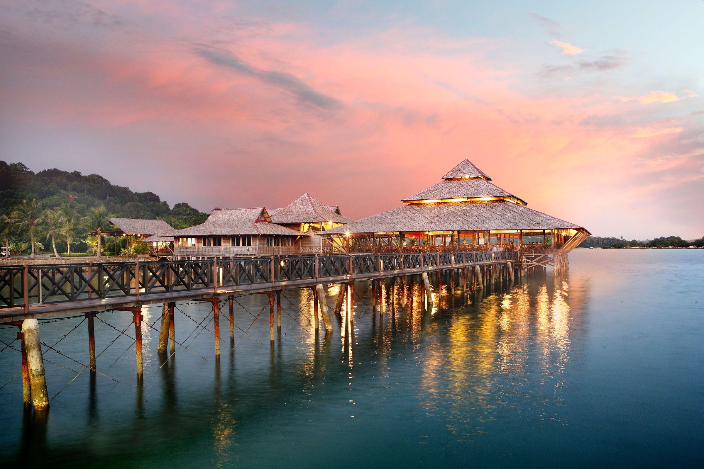 【暑期】新加坡民丹岛4晚6日(南京东航直飞,民丹岛升级岛上民丹湖酒店