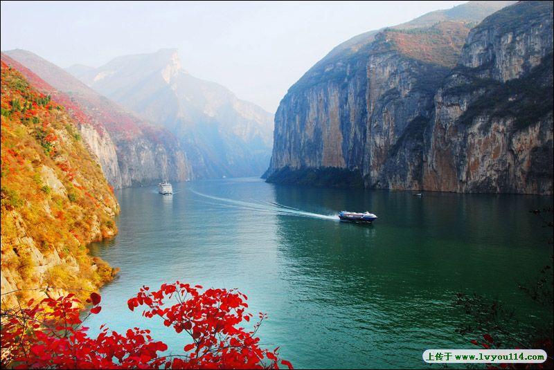 壁纸 大峡谷 风景 山水 桌面 800_535