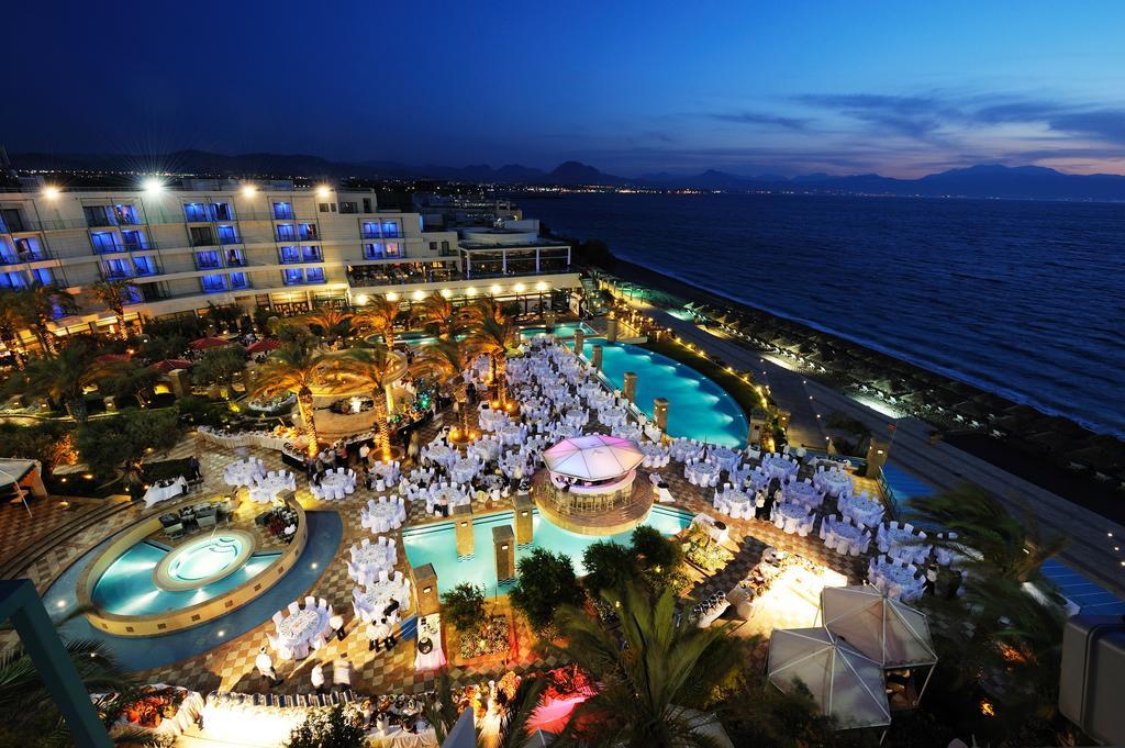club hotel casino loutraki(罗塔奇赌场俱乐部酒店)