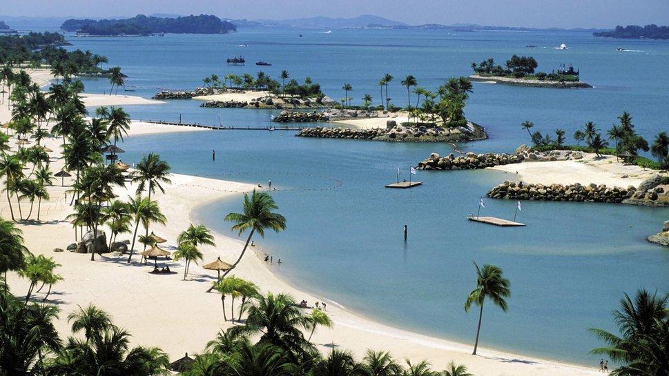 新加坡 马来西亚 波德申4晚5日跟团游(五星国泰港龙,哈根达斯免费吃