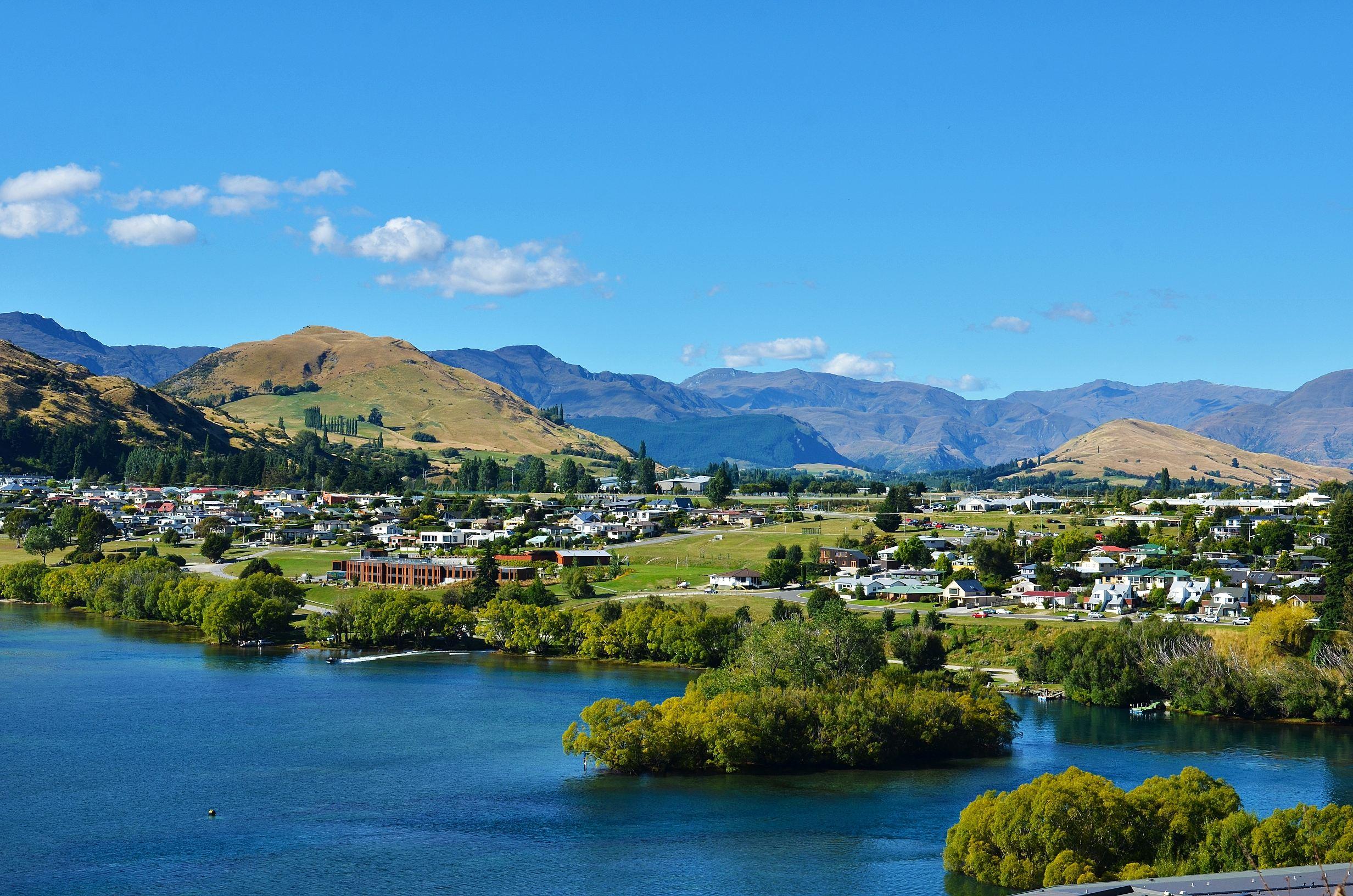 【超级甩】新西兰8日观星之旅(新西兰航空直飞