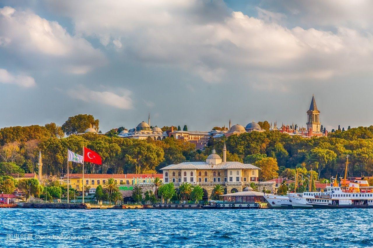 免费提供车载wifi ,随时上网 4,特色土耳其景点一个不落