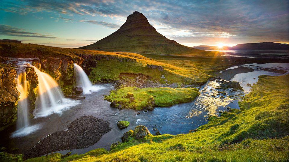 【峡湾风光】冰岛 挪威11晚13天(ay/wifi/20人小团/松恩峡湾/吕瑟峡湾