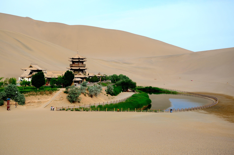 壁纸 风景 沙漠 摄影 桌面 3000_1987