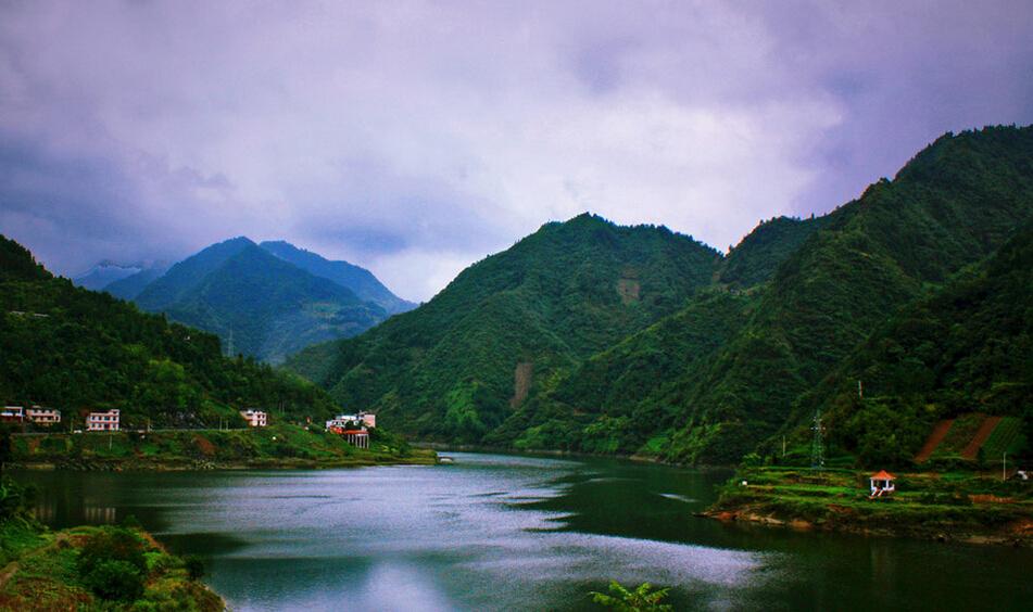 【国庆】【你好恩施,你好神农架】恩施大峡谷·清江风景区·神农架