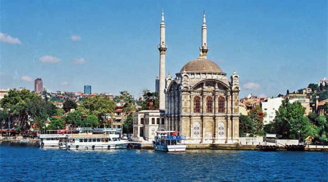 土耳其10天7晚品质团(TK+五星酒店+当地特色餐+一段内陆飞)